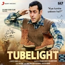 Tubelight CD