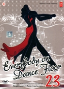 Everybody on Dance Floor 23 (DVD)