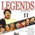Legends forever 2 CD